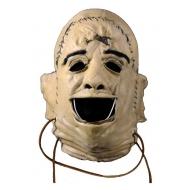 Massacre à la tronçonneuse - Masque latex Leatherface