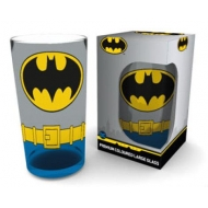 DC Comics - Batman verre Premium Batman Costume Wrap