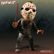 Vendredi 13 - Figurine Deluxe Stylized Roto Jason 15 cm