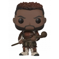 Black Panther - Figurine POP! Bobble Head M'Baku 9 cm