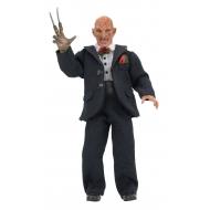 Les Griffes de la Nuit 3 - Figurine Retro Tuxedo Freddy 20 cm