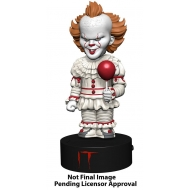 « Il » est revenu 2017 - Figurine Body Knocker Bobble Pennywise 16 cm