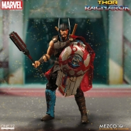 Thor Ragnarok - Figurine 1/12 Thor 16 cm