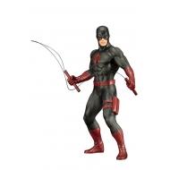 Marvel's The Defenders - Statuette ARTFX+ 1/10 Daredevil Black Suit 19 cm