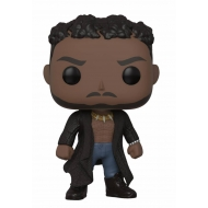 Black Panther - Figurine POP! Bobble Head Killmonger 9 cm