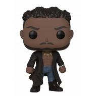 Black Panther - Figurine POP! Bobble Head Killmonger 9 cm