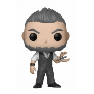 Black Panther - Figurine POP! Bobble Head Ulysses Klaue 9 cm