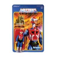 Les Maîtres de l'Univers - Figurine ReAction Mekanek 10 cm
