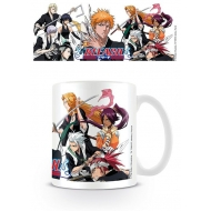 Bleach - Mug Soul Society Divided
