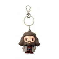 Harry Potter - Porte-clés Rubeus Hagrid 7 cm
