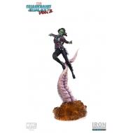 Les Gardiens de la Galaxie Vol. 2 - Statuette Battle Diorama Series 1/10 Gamora 30 cm