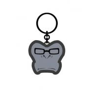 Overwatch - Porte-clés métal Winston
