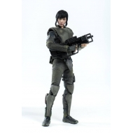 Ghost in the Shell - Figurine 1/6 Major 27 cm