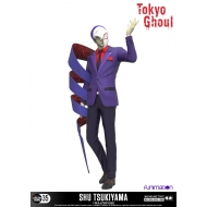 Tokyo Ghoul - Figurine Color Tops Shu Tsukiyama 18 cm