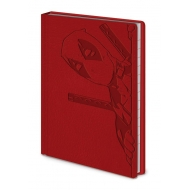 Deadpool - Carnet de notes Premium A6 Peek A Book