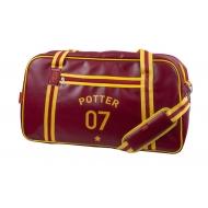 Harry Potter - Sacoche à bandoulière Quidditch Team Gryffindor