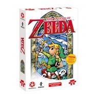 The Legend of Zelda - Puzzle Link Hero's Bow