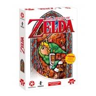 The Legend of Zelda - Puzzle Link Adventurer