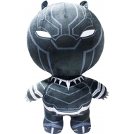 Marvel Inflate-A-Heroes - Peluche gonflable Black Panther 76 cm