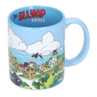 Dr. Slump - Mug Penguin Village