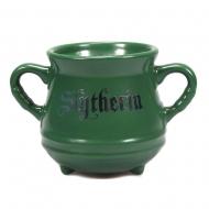 Harry Potter - Mug 3D Cauldron Slytherin