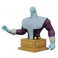Superman l'Ange de Metropolis - Buste Brainiac 15 cm