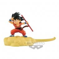 Dragon Ball - Figurine Kintoun Son Goku on Flying Nimbus Normal Color Ver. 13 cm