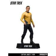 Star Trek TOS - Figurine Captain James T. Kirk 18 cm