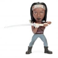 The Walking Dead - Figurine Metals Diecast Michonne 10 cm