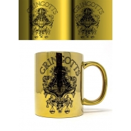 Harry Potter - Mug Metallic Gringotts