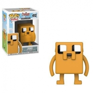 Adventure Time - Figurine POP! Television Vinyl Jake 9 cm