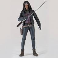 The Walking Dead - Figurine Michonne (Color) 15 cm