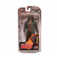 The Walking Dead - Figurine Beta (Color) 15 cm