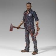 The Walking Dead - Figurine Lee Everett (Bloody) 15 cm