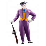 DC Comics - Statuette ARTFX+ 1/10 The Joker (Batman: The Animated Series) 17 cm