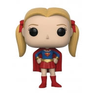 Friends - Figurine POP! Phoebe as Supergirl 9 cm