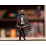 The Walking Dead - Figurine Beta (Bloody B&W) 15 cm