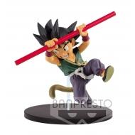 Dragon Ball Super - Figurine Son Goku Fes Son Goku 15 cm