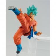 Dragon Ball Super - Figurine Son Goku Fes Super Saiyan God Super Saiyan Son Goku 19 cm