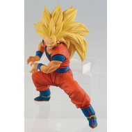 Dragon Ball Super - Figurine Son Goku Fes Super Saiyan 3 Son Goku 14 cm