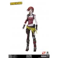 Borderlands 2 - Figurine Lilith 18 cm