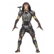 Predator 2018 - Figurine Ultimate Fugitive 20 cm