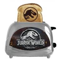 Jurassic World - Grille-pain Logo Jurassic World