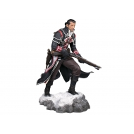 Assassin's Creed Rogue : The Renegade - Statuette Shay 24 cm