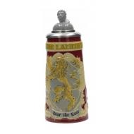 Game of Thrones - Chope céramique Bavarian Lannister