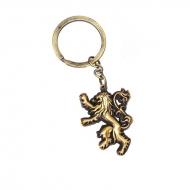Game of Thrones - Porte-clés métal Lannister 7 cm