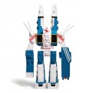 Robotech - Figurine ReAction SDF-1 10 cm