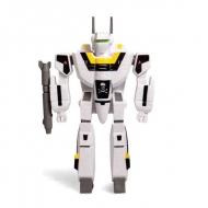 Robotech - Figurine ReAction VF-1S 10 cm