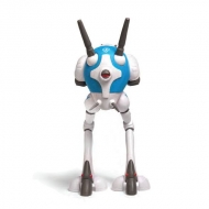 Robotech - Figurine ReAction Battle Pod 10 cm