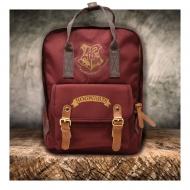 Harry Potter - Sac à dos Premium Hogwarts